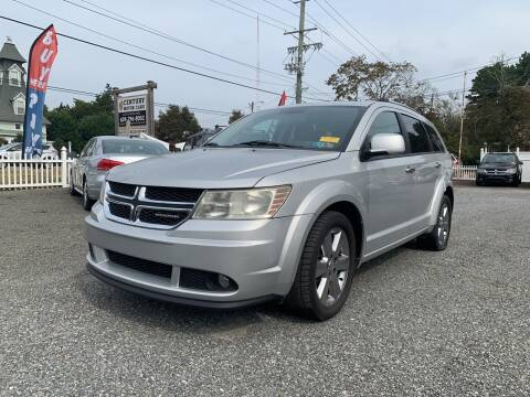 2011 Dodge Journey for sale at Century Motor Cars in West Creek NJ