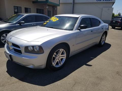2006 Dodge Charger for sale at Showcase Luxury Cars II in Pinedale CA