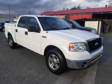 2008 Ford F-150 for sale in Pinedale, CA