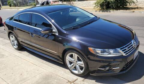 2013 Volkswagen CC for sale at Showcase Luxury Cars II in Pinedale CA