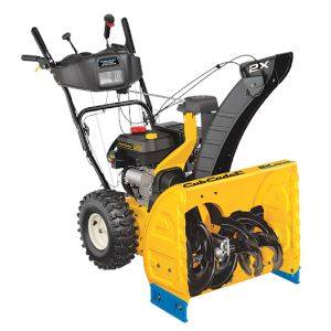 2016 Cub Cadet 2X 24 for sale in Minerva, OH