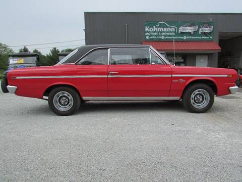 1969 AMC Rambler for sale in Minerva, OH