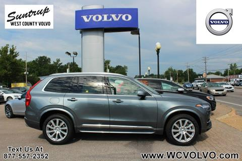 2017 Volvo XC90 for sale in Manchester, MO