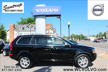 2014 Volvo XC90 for sale in Manchester, MO