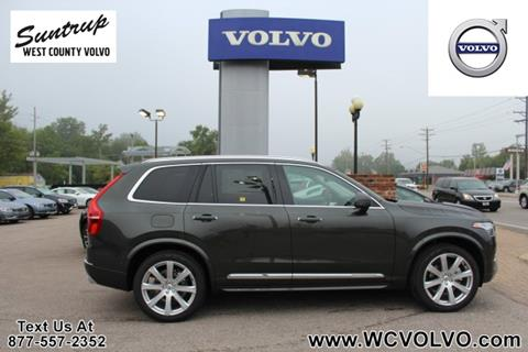 2018 Volvo XC90 for sale in Manchester, MO