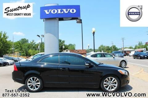 2011 Volvo C70 for sale in Manchester, MO