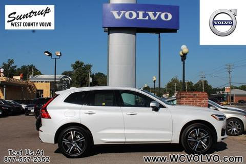 2018 Volvo XC60 for sale in Manchester, MO