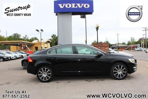 2018 Volvo S60 for sale in Manchester, MO