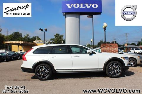 2018 Volvo V90 Cross Country for sale in Manchester, MO