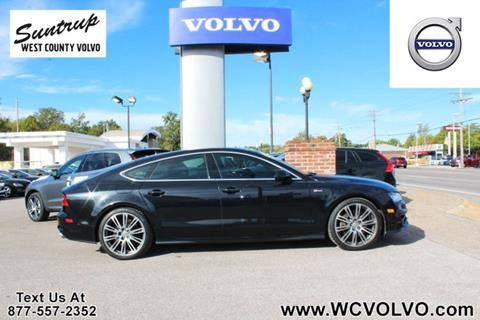2012 Audi A7 for sale in Manchester, MO