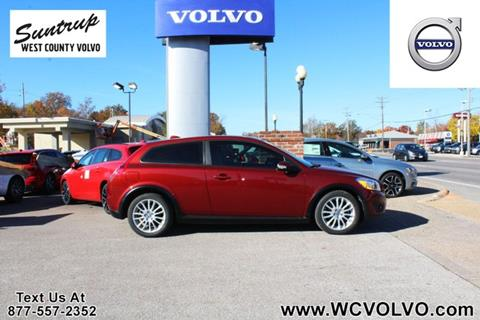 2011 Volvo C30 for sale in Manchester, MO
