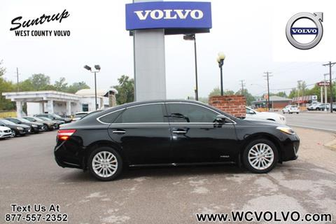 2013 Toyota Avalon Hybrid for sale in Manchester, MO