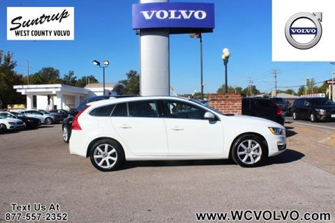 2017 Volvo V60 for sale in Manchester, MO