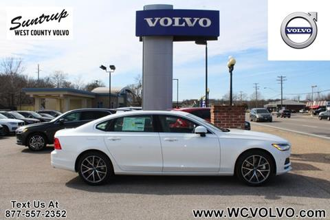 2018 Volvo S90 for sale in Manchester, MO