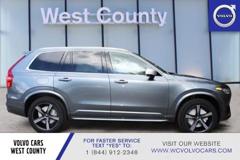 2019 Volvo XC90 for sale in Manchester, MO