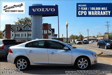 2014 Volvo S60 for sale in Manchester, MO