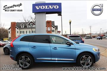 2017 Volvo XC60 for sale in Manchester, MO
