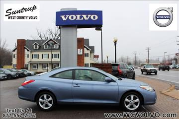 2008 Toyota Camry Solara for sale in Manchester, MO