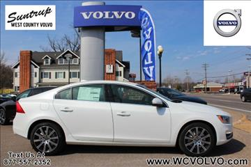 2017 Volvo S60 for sale in Manchester, MO