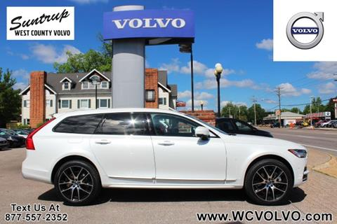 2017 Volvo V90 Cross Country for sale in Manchester, MO