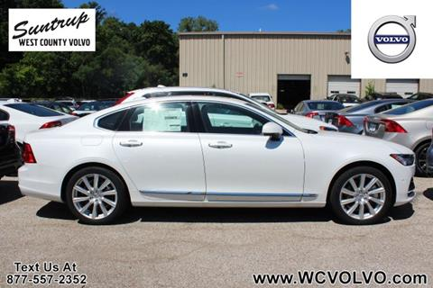 2017 Volvo S90 for sale in Manchester, MO