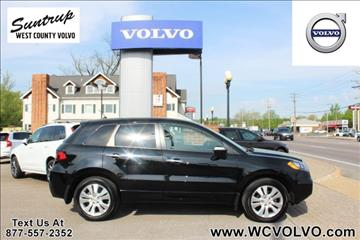 2012 Acura RDX for sale in Manchester, MO