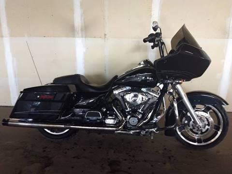 2012 Harley-Davidson fltrx for sale in Rapid City, SD