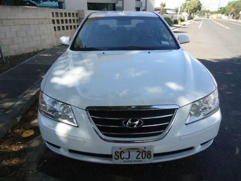2010 Hyundai Sonata for sale in Honolulu, HI