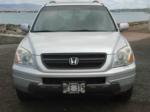 2005 Honda Pilot for sale in Honolulu, HI