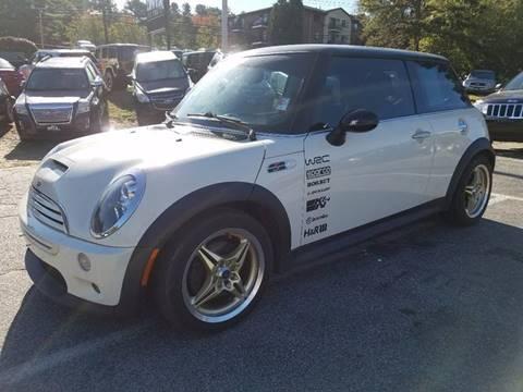 2005 MINI Cooper for sale in Hooksett, NH