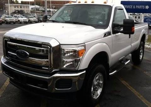 2012 Ford F-350 Super Duty for sale in Hooksett, NH