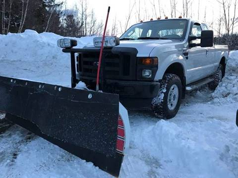 2010 Ford F-250 Super Duty for sale in Hooksett, NH