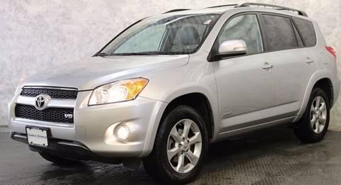 2011 Toyota RAV4 for sale in Hooksett, NH