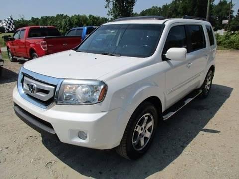 2011 Honda Pilot for sale in Hooksett, NH