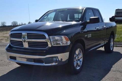 2014 RAM Ram Pickup 1500 for sale in Hooksett, NH