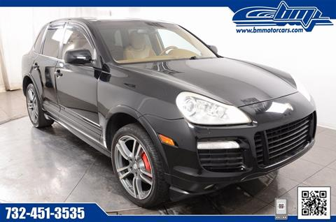 2009 Porsche Cayenne for sale in Rahway, NJ