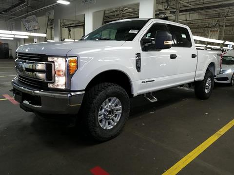 2017 Ford F 250 Super Duty For Sale In New Jersey Carsforsale Com