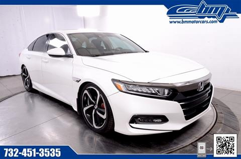 2018 Honda Accord for sale in Rahway, NJ