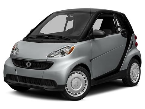 2015 Smart fortwo for sale in Rahway, NJ