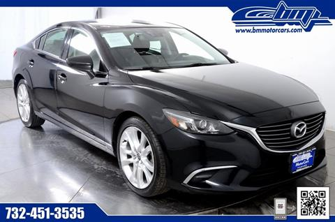 2016 Mazda MAZDA6 for sale in Rahway, NJ