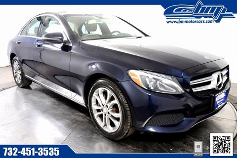 2016 Mercedes-Benz C-Class for sale in Rahway, NJ