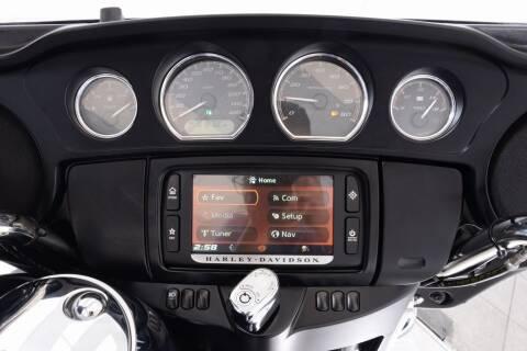 2018 Harley-Davidson Electra Glide