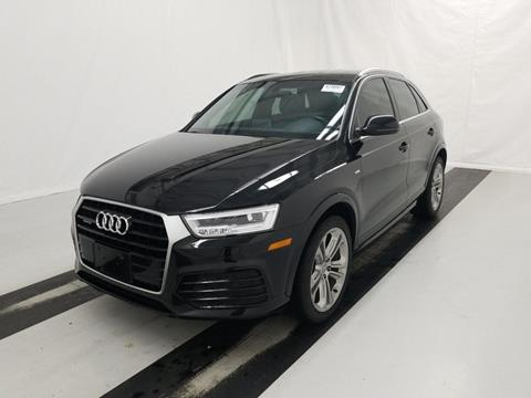 2016 Audi Q3 for sale in Rahway, NJ