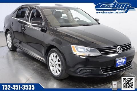 2014 Volkswagen Jetta for sale in Rahway, NJ