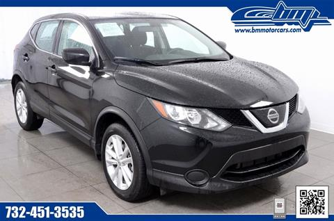 2018 Nissan Rogue Sport for sale in Rahway, NJ