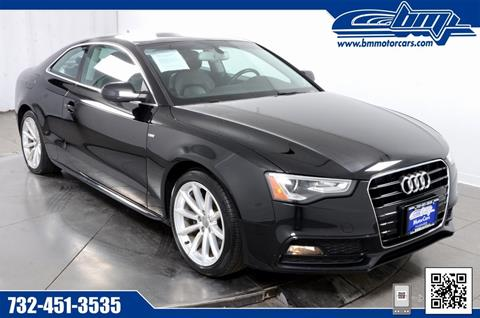 2016 Audi A5 for sale in Rahway, NJ
