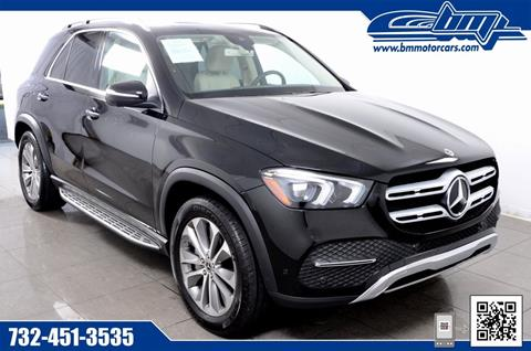2020 Mercedes-Benz GLE for sale in Rahway, NJ