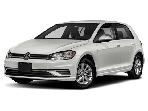 2018 Volkswagen Golf for sale in Rahway, NJ