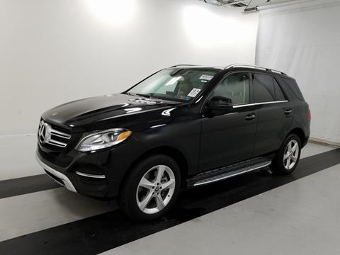 2019 Mercedes-Benz GLE for sale in Rahway, NJ