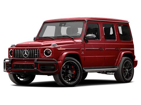 2019 Mercedes-Benz G-Class for sale in Rahway, NJ